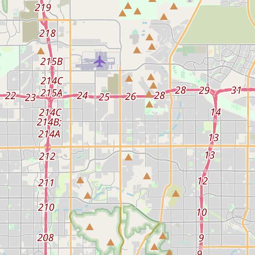 Distance Between Phoenix Suns And Arizona Cardinals - Us-airways-center-map