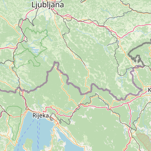 How Far Is Pula From Zagreb Stenjevec Around The World 360